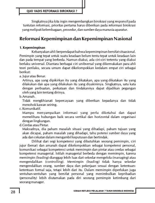 Daftar Pustaka Abidin, Said Zainal, 2004, Kebijakan Publik, Jakarta, Pancar Siwah. __________, tanpa tahun, Perspektif Bar...