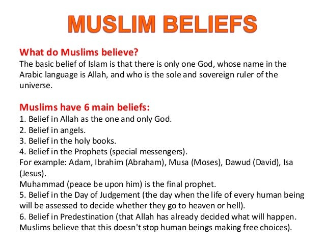 berlevg muslim Muslim culture protocol muslim culture 1 one god: 'allah' prayer customs at home, during travel, and in the mosque: muslims believe that the creator of all mankind is one god (called.