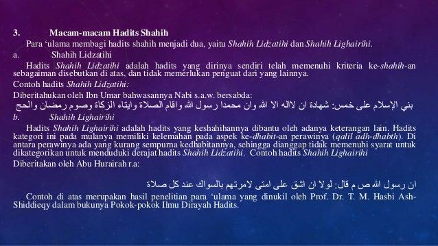 Qurdist 11 Semester 2 Berlomba Dalam Kebaikan