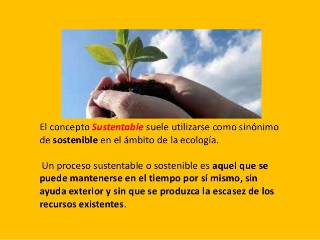Qu significa sustentabilidad for Que significa exterior