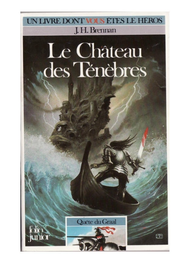 Titre original : The Castl'e of Darkness © J.H. Brennan, 1984. pour le texte © John Higgins. 1984, pour les illustrations ...