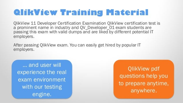 Qlikview 11 For Developers Pdf