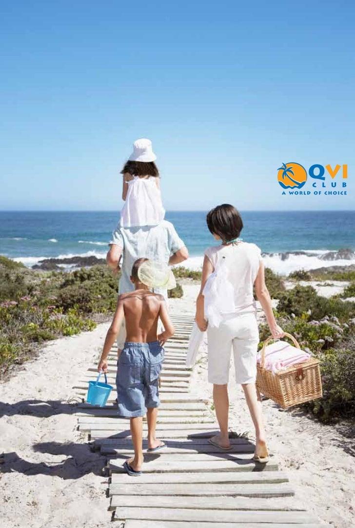 QVI Club Home Resorts