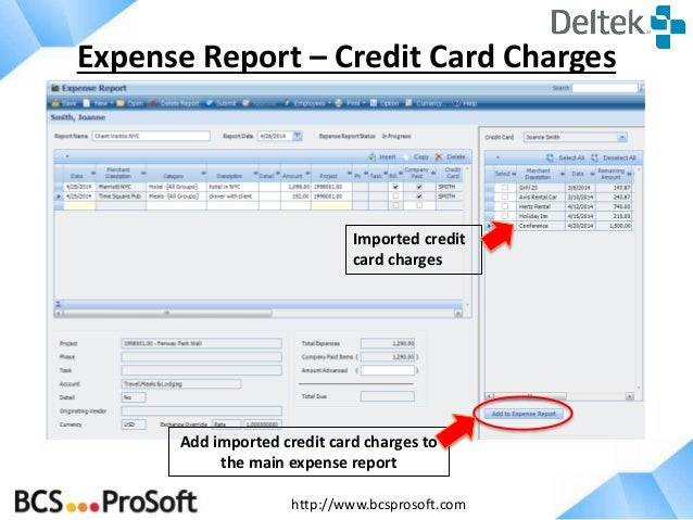 free expense management software