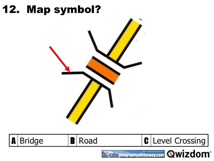 geographyalltheway com map symbols