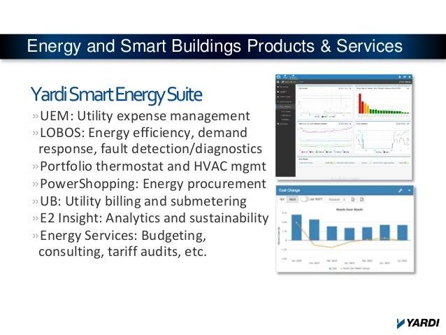 Spark16 Presentation Energy Matters Software Integration