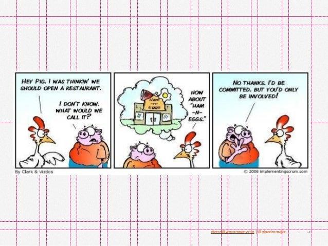 Poulet ou cochon - Agile Animal Farm le jeu Slide 3