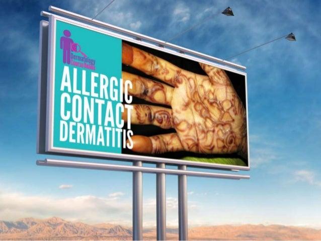 Eczematous Dermatoses Part 2