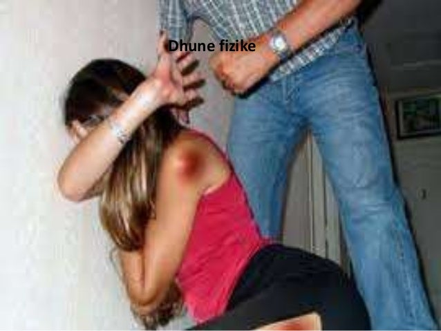 Pasoje e dhunes psikologjike