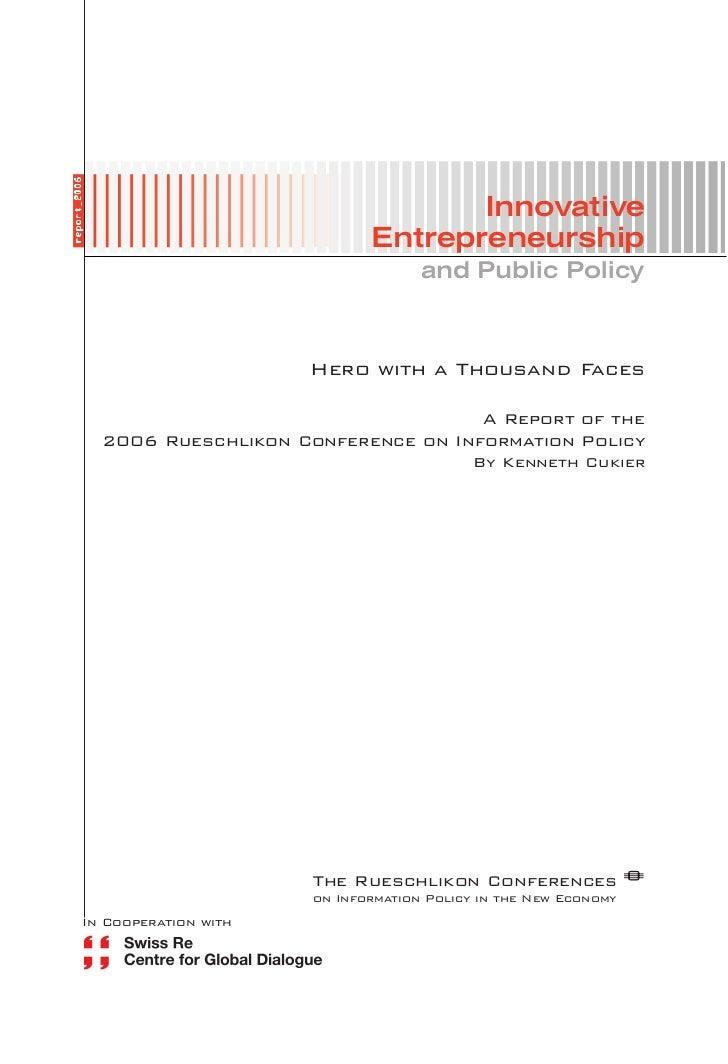 report_2006                                               Innovative                                        Entrepreneursh...