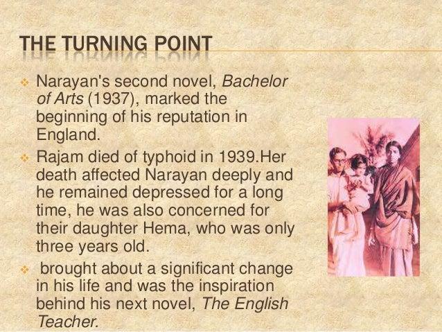 biography of r k narayan Rasipuram krishnaswami iyer narayanaswami (october 10, 1906 - may 13, 2004), who wrote under the name rk narayan was an indian author who wrote in english his.