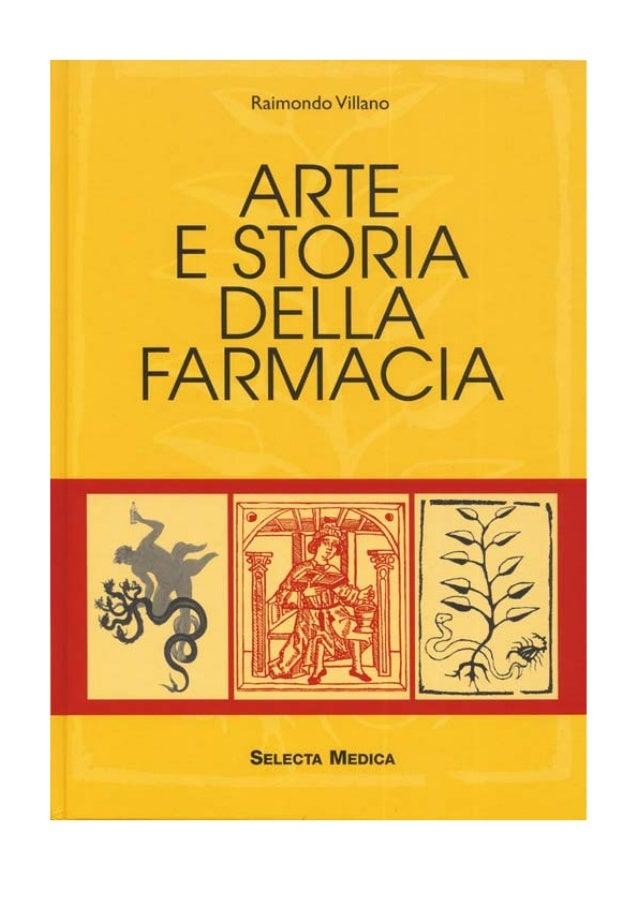 326 STORIA _____________________________________________________________________ Raimondo Villano - Arte e Storia della Fa...