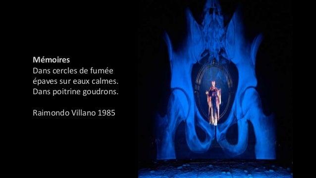 Mémoires Dans cercles de fumée épaves sur eaux calmes. Dans poitrine goudrons. Raimondo Villano 1985