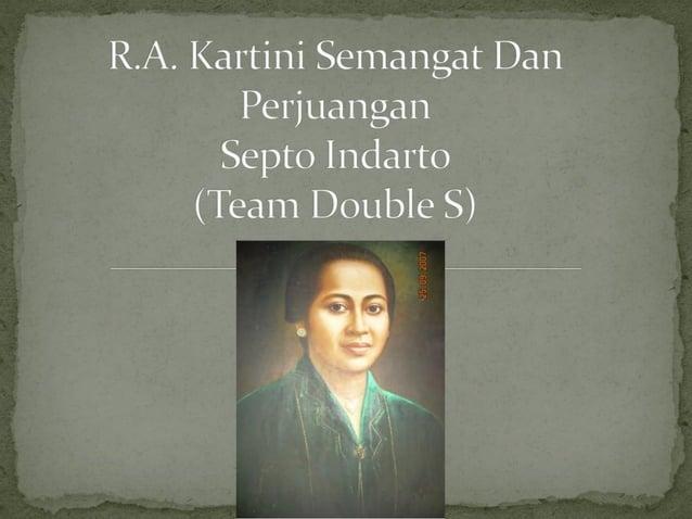 Indonesia sungguh beruntung pada abad 18 sudah mempunyai seorang wanita dengan visi dan misi jangka panjang untuk membang...