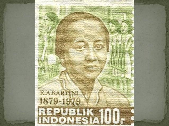 Pendidikan yang baik akan menciptakan generasi yang tangguh yang siap menghadapi tantangan zaman, R.A. Kartini telah meny...