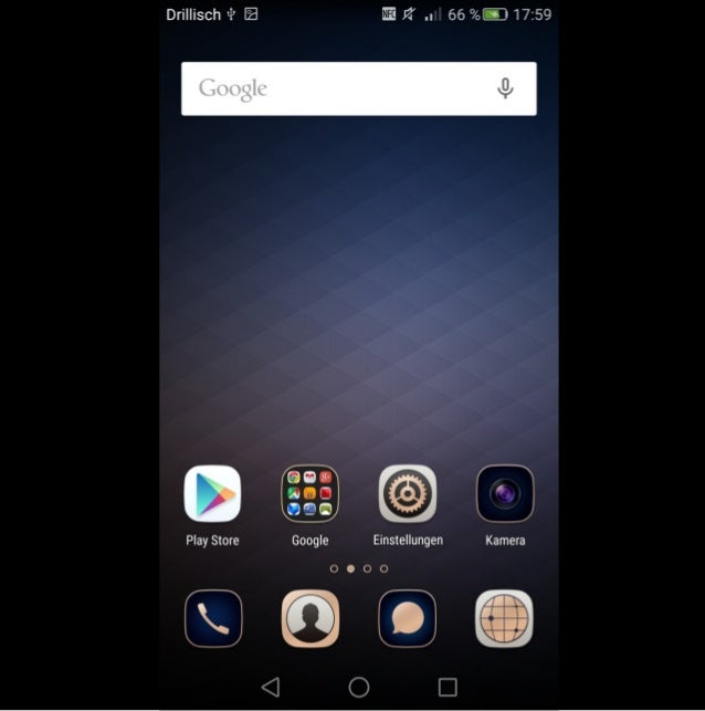 Huawei EMUI 3.1