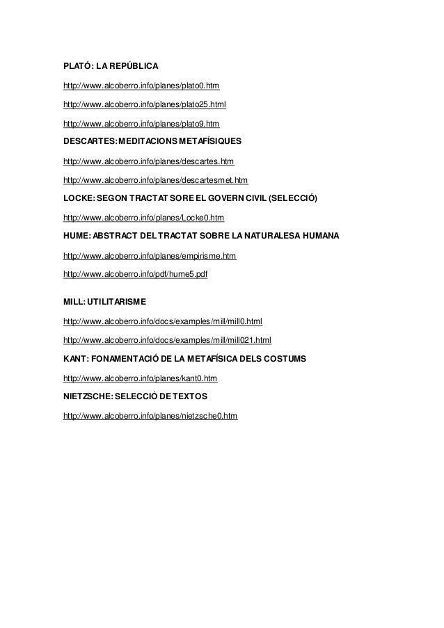PLAT�: LA REP�BLICA http://www.alcoberro.info/planes/plato0.htm http://www.alcoberro.info/planes/plato25.html http://www.a...