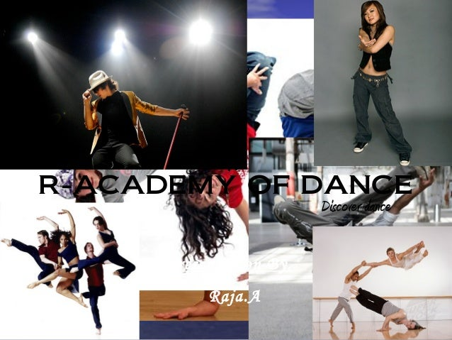 introduction of dance academy