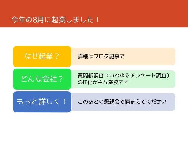 オレオレR-GUIを作りたい Slide 3