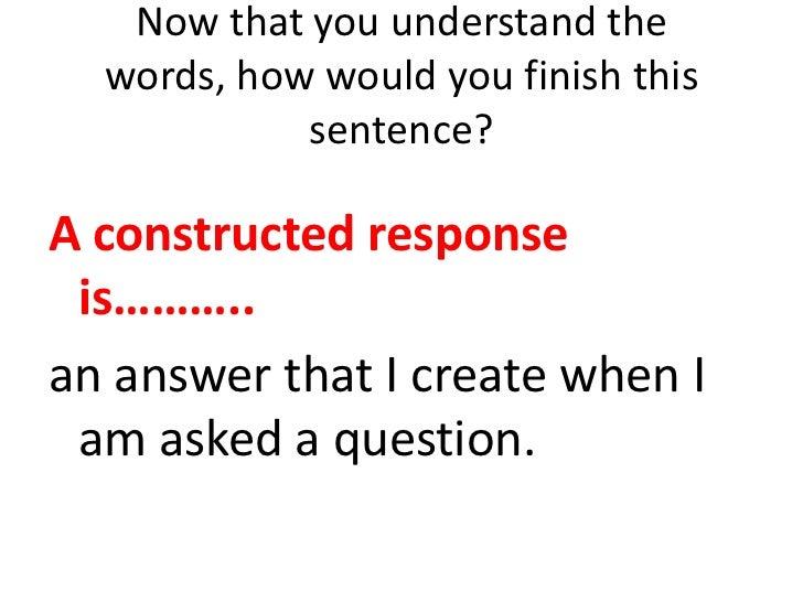 Approach problem solving essay