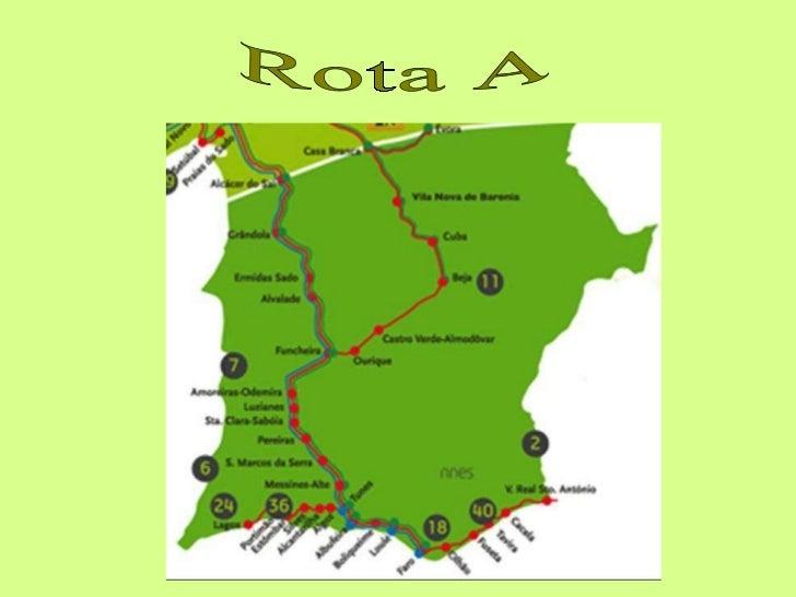 Rota A