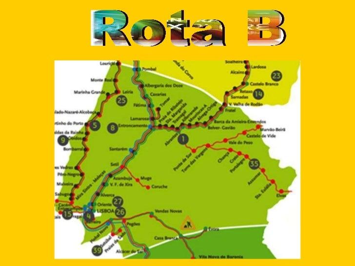 Rota B