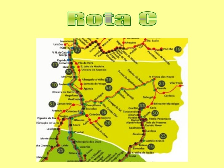 Rota C