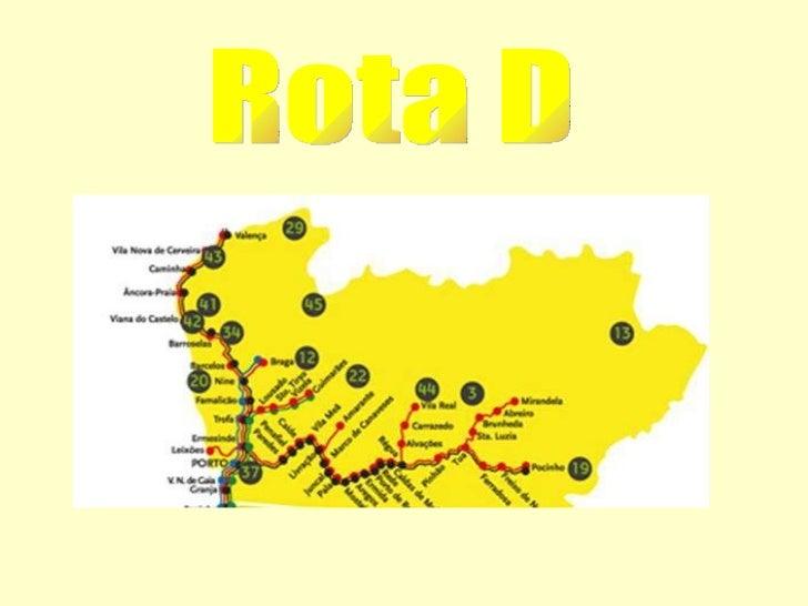 Rota D