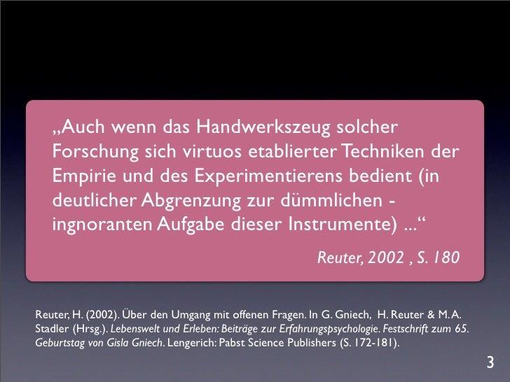 R-Kurs Mark Heckmann WiSe 2010-2011 Uni Bremen Slide 3