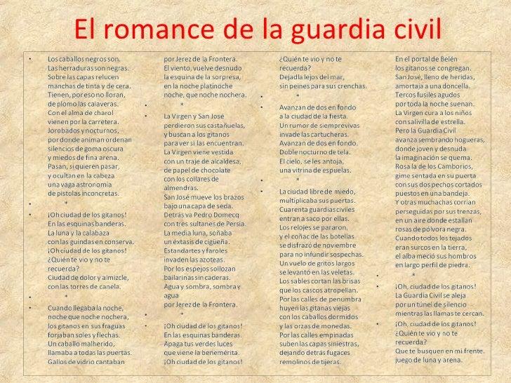 """Resultado de imagen de GUARDIA CIVIL GARCÍA LORCA"""""""