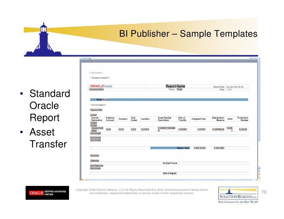 Bi Publisher User Guide R12 Bi Publisher User Guide R12