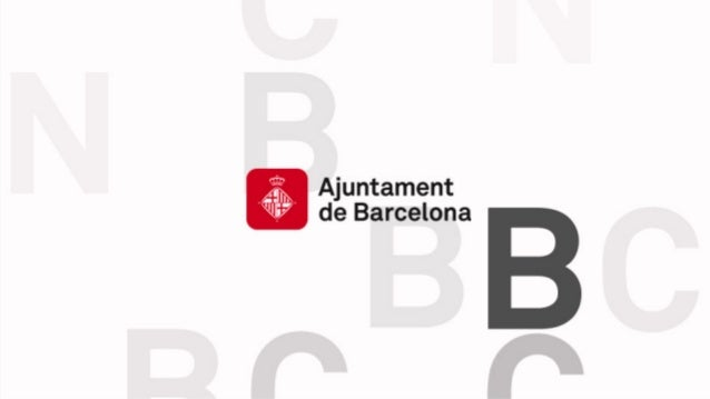 Baròmetre semestral de Barcelona - maig 2016