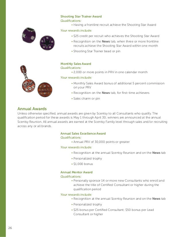 scentsy consultant support