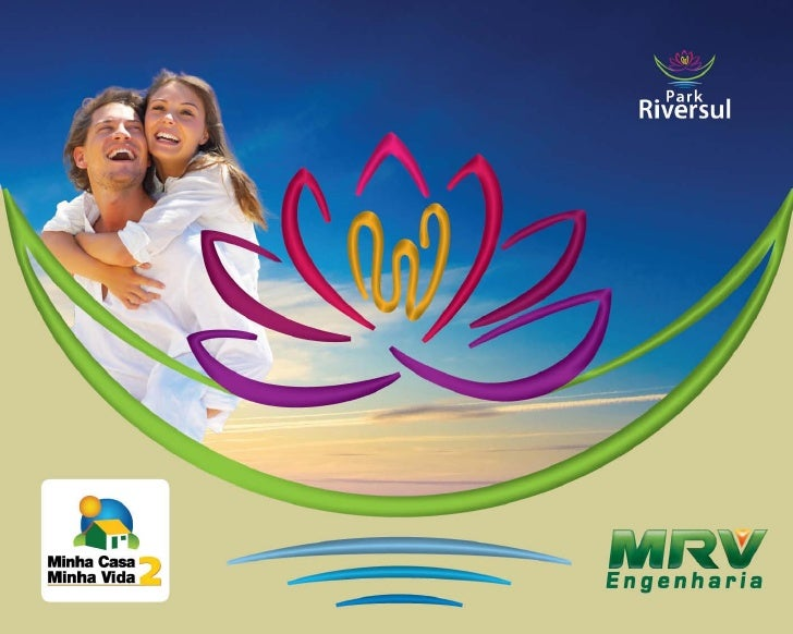 MRV Folder Park Riversul | Campo Grande - MS