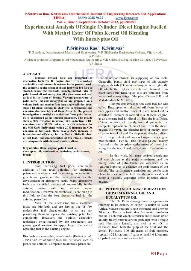 P.Srinivasa Rao, K.Srinivas / International Journal of Engineering Research and Applications                   (IJERA)    ...