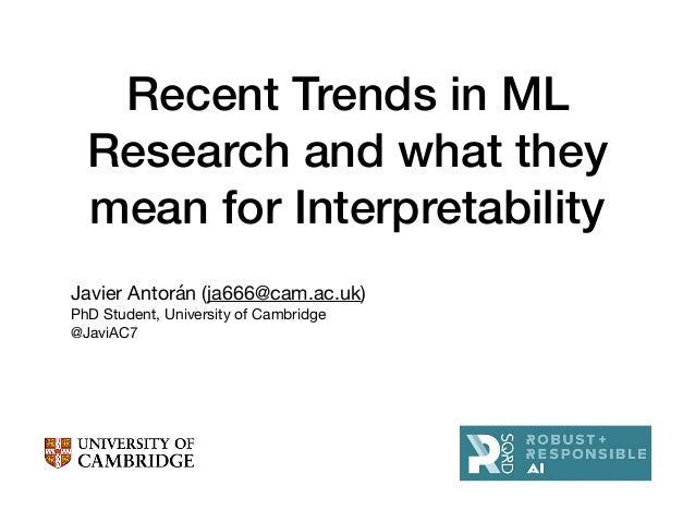 Rsqrd AI - ML Interpretability: Beyond Feature Importance Slide 2