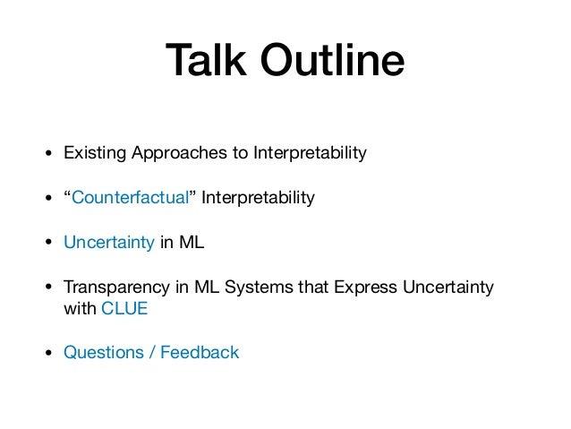Rsqrd AI - ML Interpretability: Beyond Feature Importance Slide 3