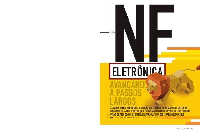 NF  gestão  eletrônica  shutterstock  avancando a passos largos  Já usada entre empresas, a versão eletrônica da nota fisc...