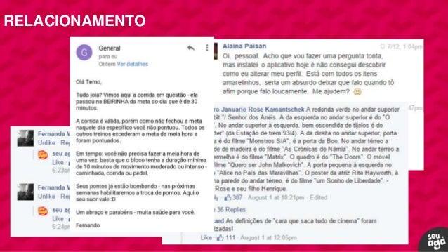 OBRIGADO! www.seuaga.com.br/blog