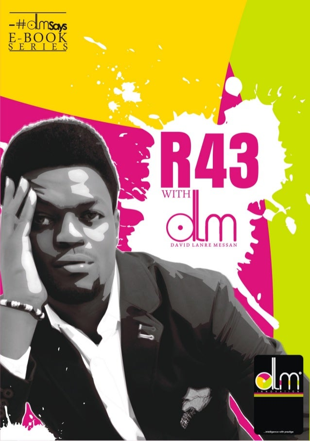 R43 with DLM