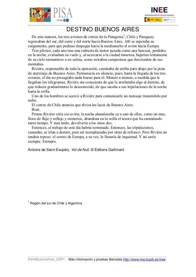 DESTINO BUENOS AIRES   De esta manera, los tres aviones de correo de la Patagonia1, Chile y Paraguayregresaban del sur, de...