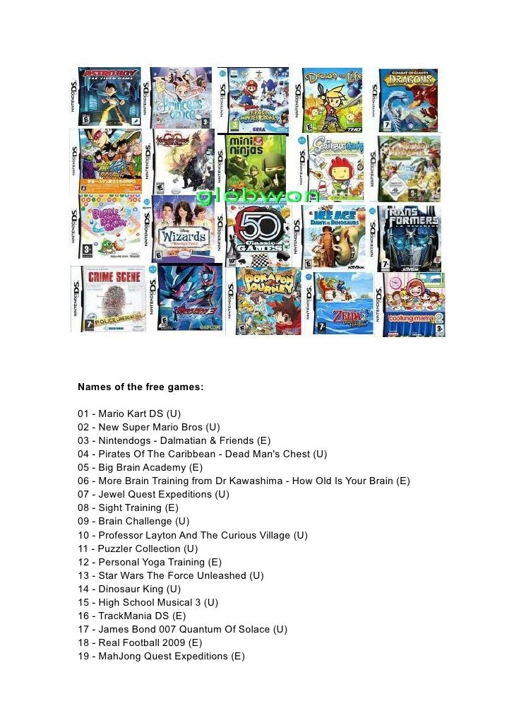 R4 card ds games free downloads.
