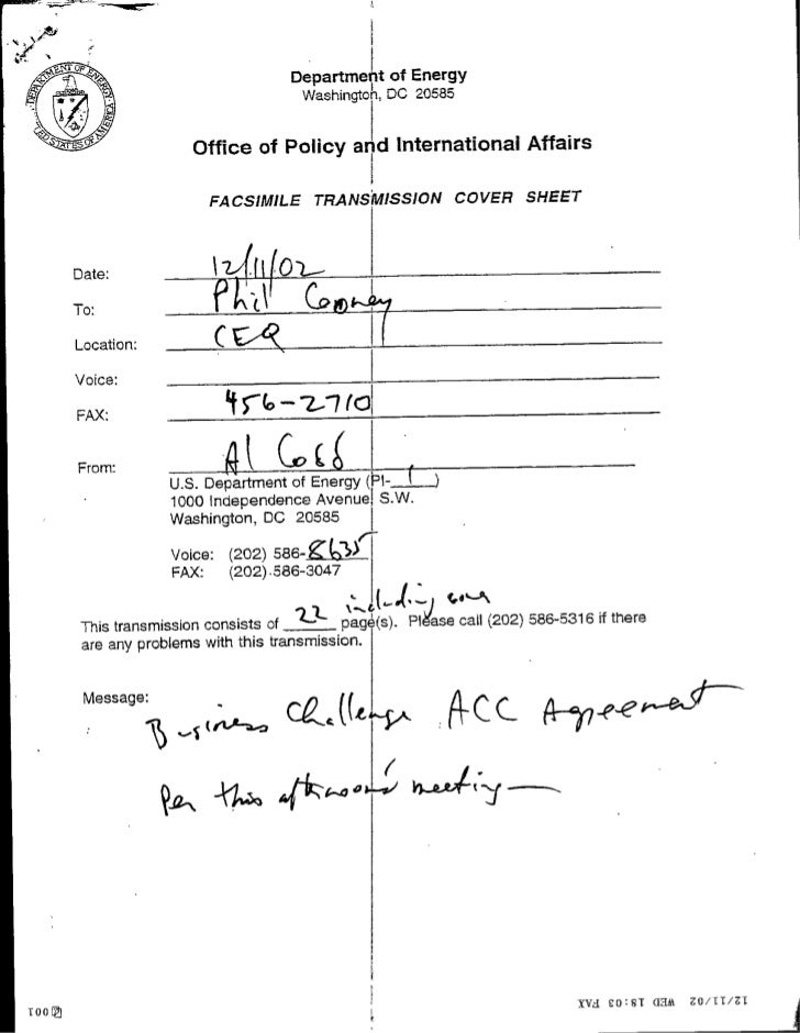 Washington, DC 20685                ATES&          ~Office                  of Policy an~d International Affairs          ...