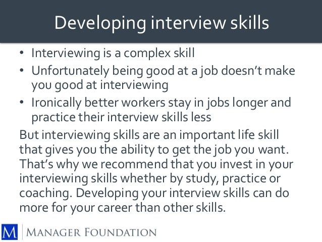 how to prepare for telephone skills interview