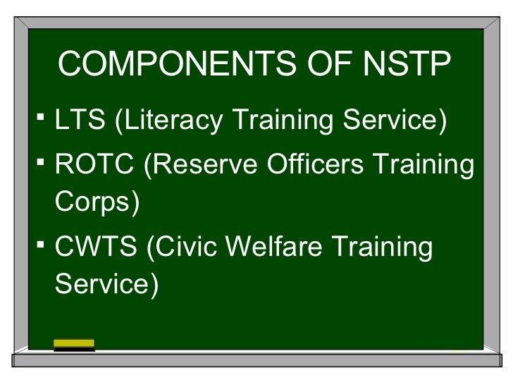 nstp 1 thesis National strategy for transformation one (nst-1)   nstp1 (7 years)   procedures for examinations, and types and formats of theses.