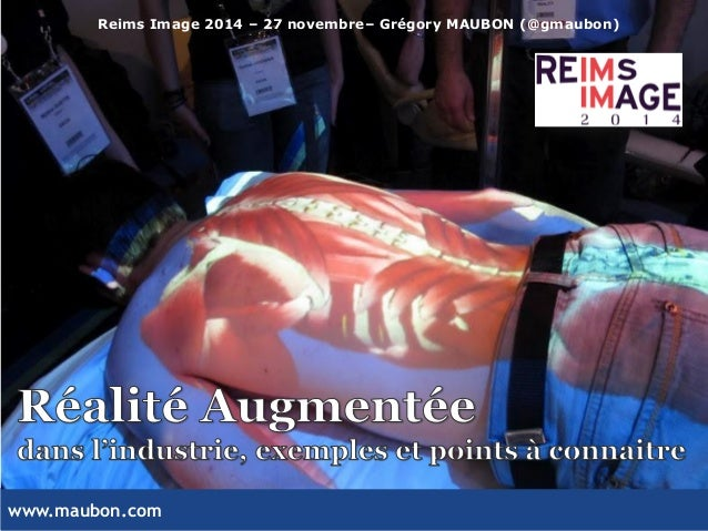 www.maubon.com  Reims Image 2014 –27 novembre–Grégory MAUBON (@gmaubon)