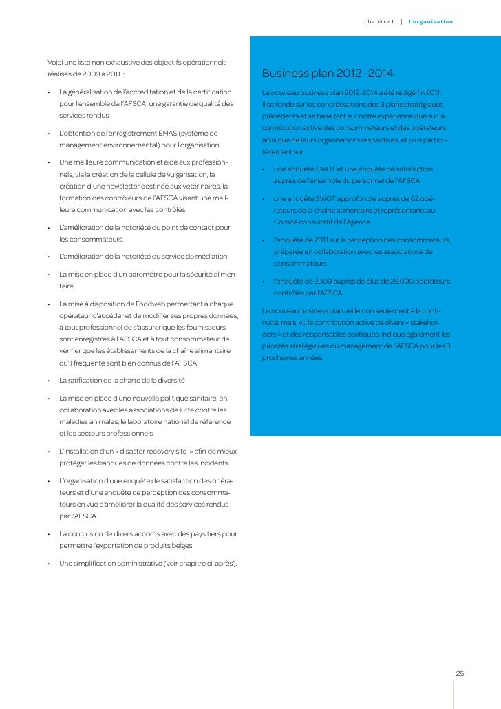 3.1. Simplification administrative                                    •   Par le biais de l'AR du 16 février 2011 modifi...
