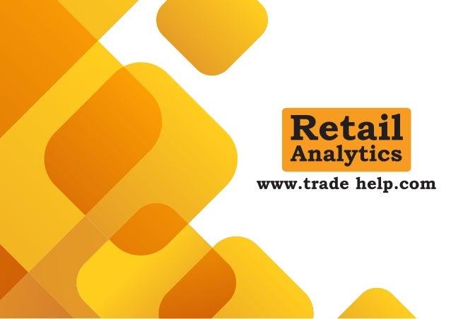 RetailAnalytics «Зашибись анализ!», г оворил Ладимир Волошин, учредитель Ленты Cash&Carry 1998-2002 гг! «Лучший категорийн...