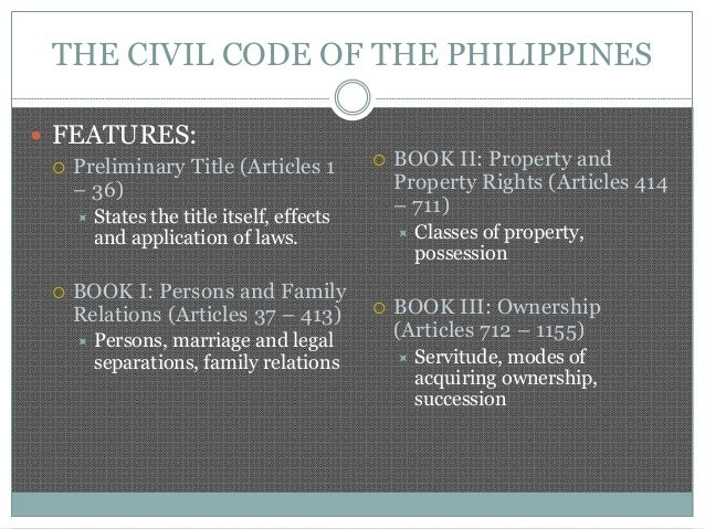 the civil code of the philippines If you are searched for the book by artemio saguinsin basic law on persons & family- according to the civil code of the philippines [kindle edition] in pdf format, then you've come to faithful site.