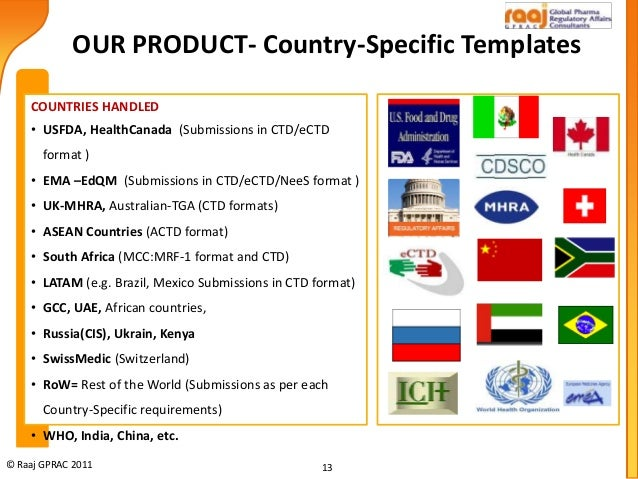 ectd ctd actd The common technical document (ctd) is a set of specification for application dossier, for the registration of medicines and designed to be used across europe, japan.